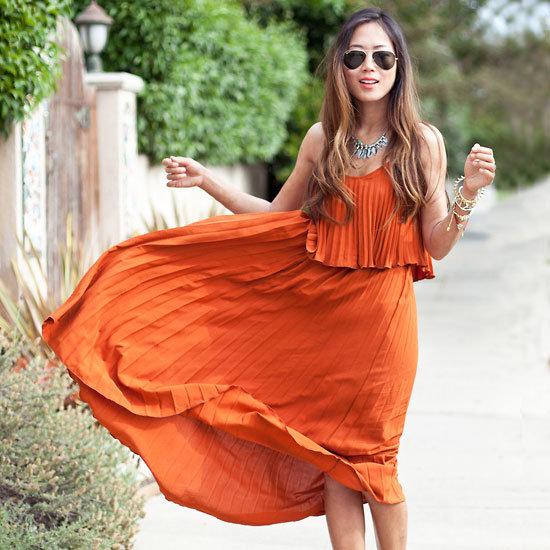 pleats Spring-Street-Style-Trend-Pleats